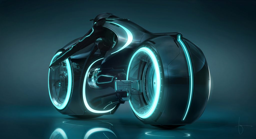 TRON: Legacy Wallpaper