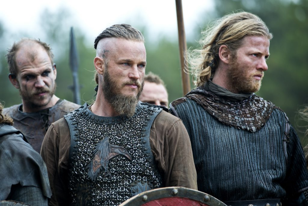 Vikings HD Wallpaper