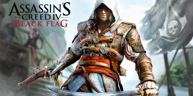 Assassin S Creed Iv Black Flag Wallpapers Pictures Images