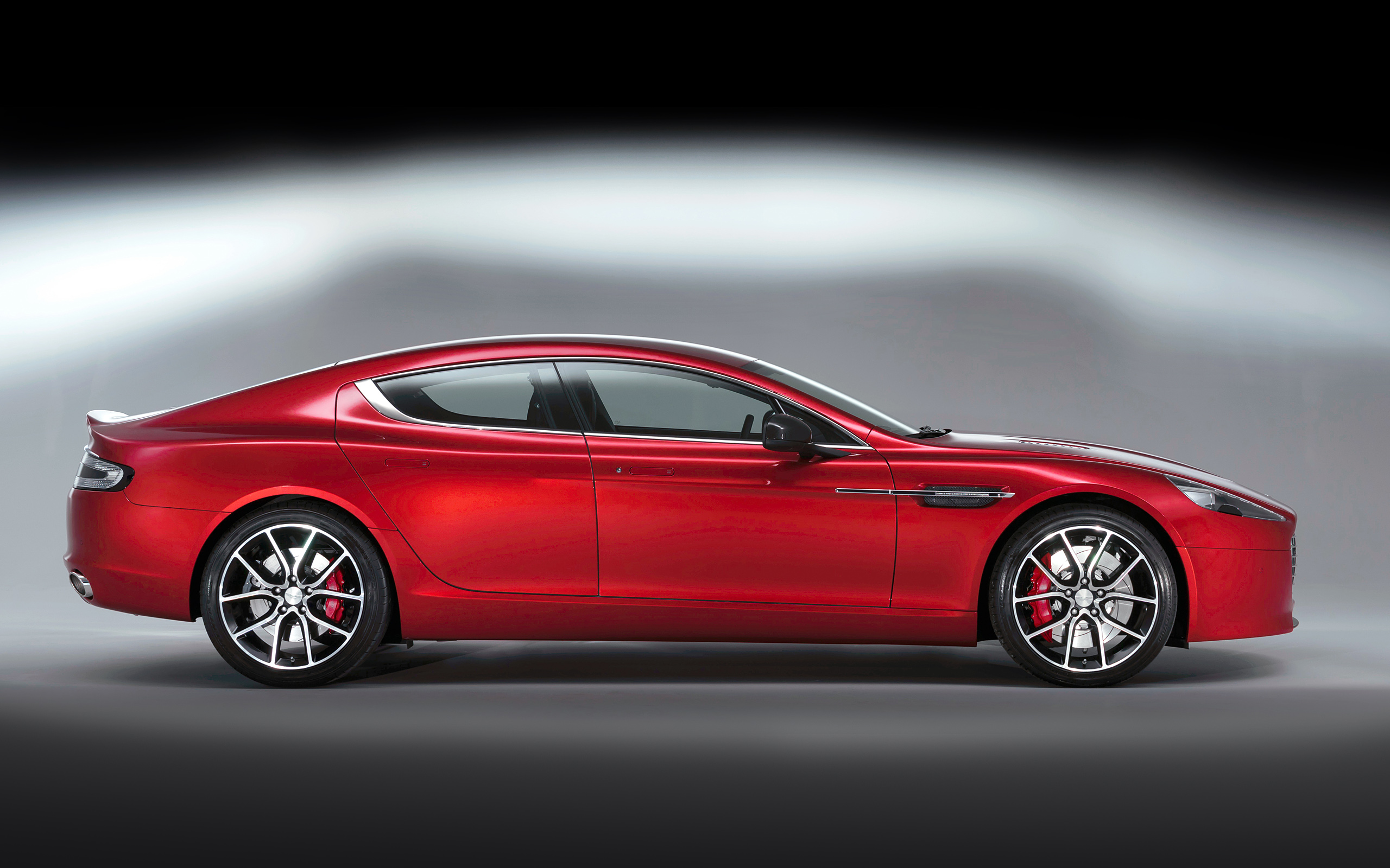 Aston Martin Rapide Wallpapers, Pictures, Images