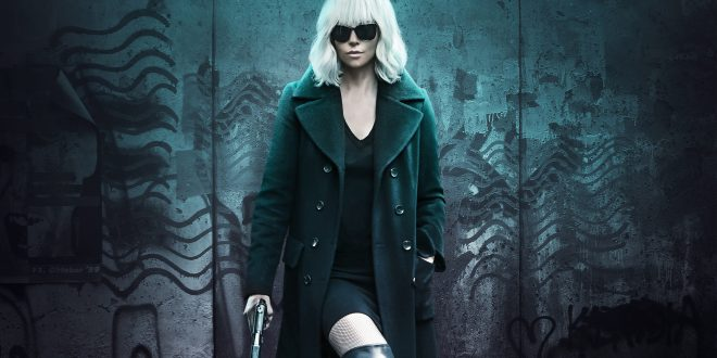 Atomic Blonde Wallpapers