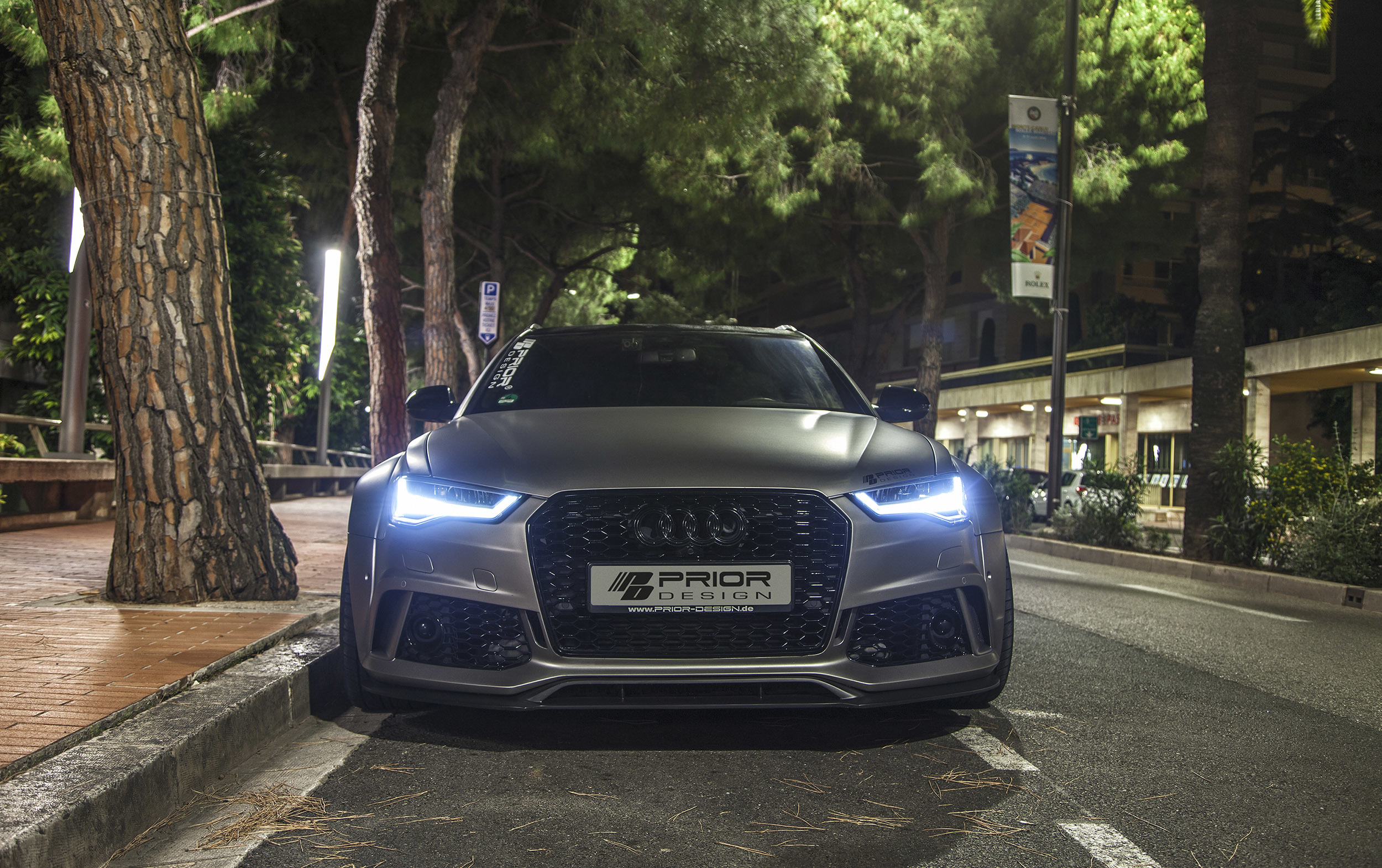 Audi RS6 Wallpapers, Pictures, Images