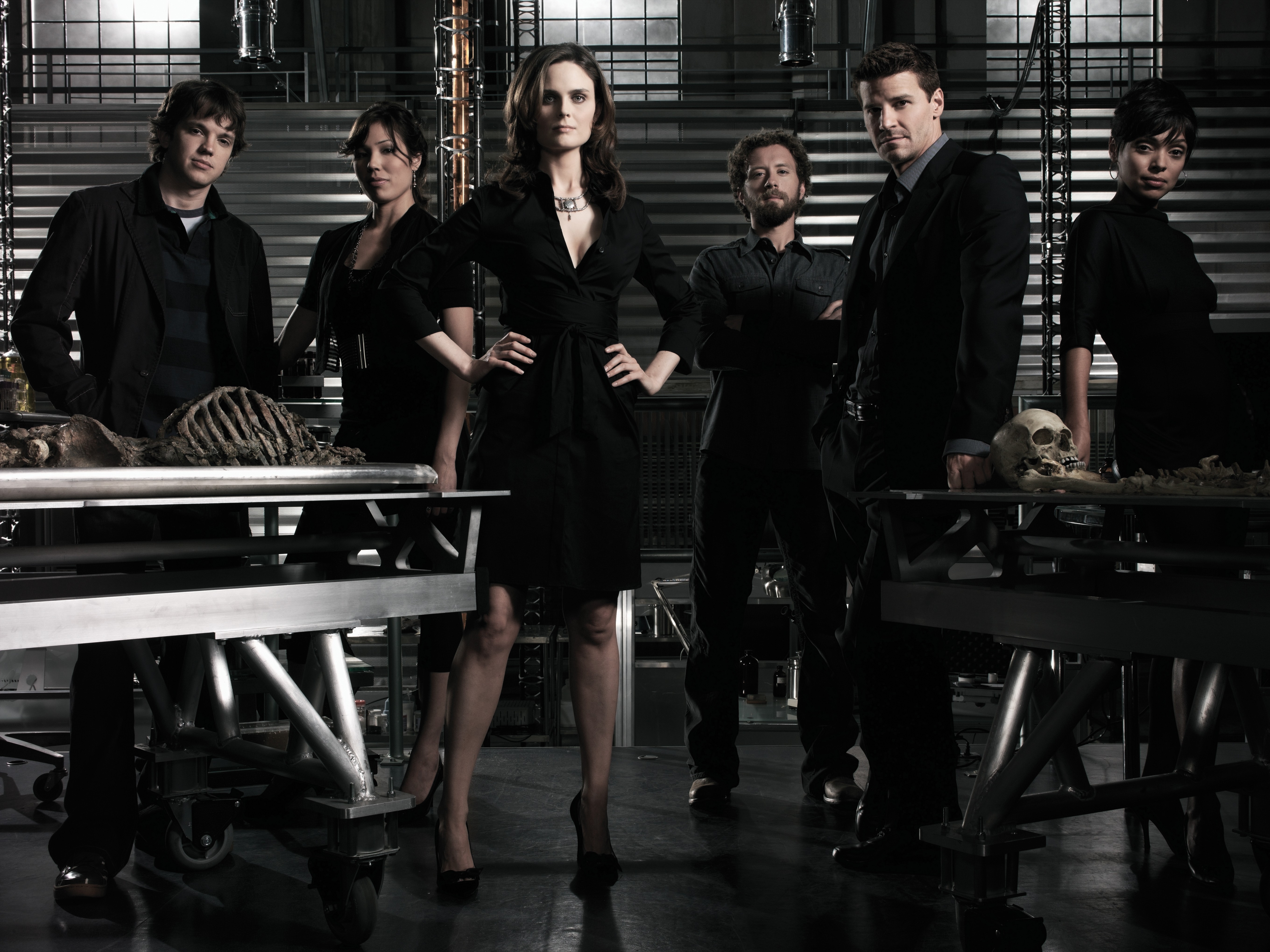 Bones Wallpapers Pictures Images