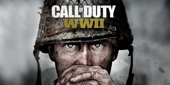Call Of Duty: WWII Wallpapers