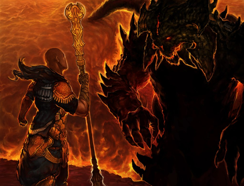 Diablo III Background
