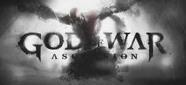 God Of War: Ascension Wallpapers
