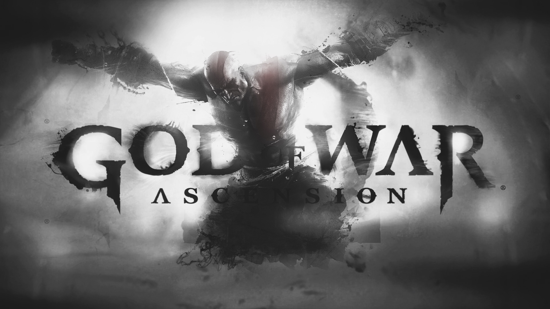 God Of War Ascension Wallpapers Pictures Images