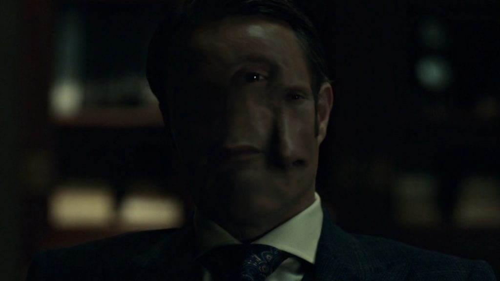 Hannibal HD Full HD Background