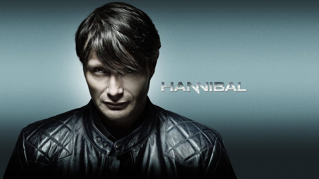 Hannibal HD Background