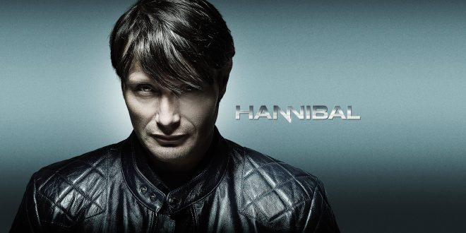 Hannibal HD Backgrounds