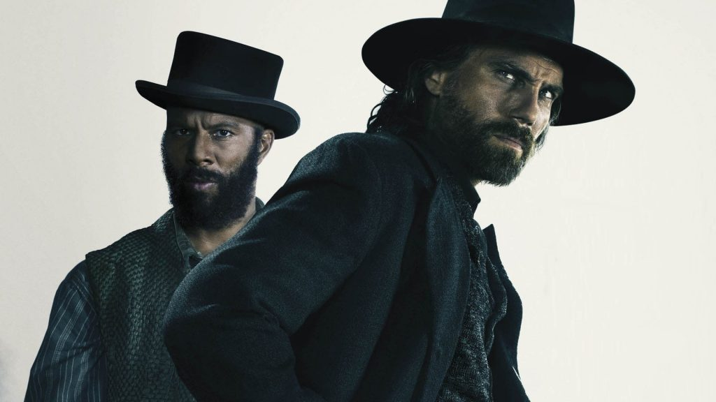 Hell On Wheels Full HD Wallpaper