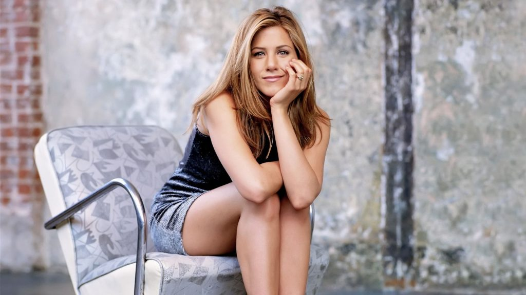 Jennifer Aniston Full HD Background