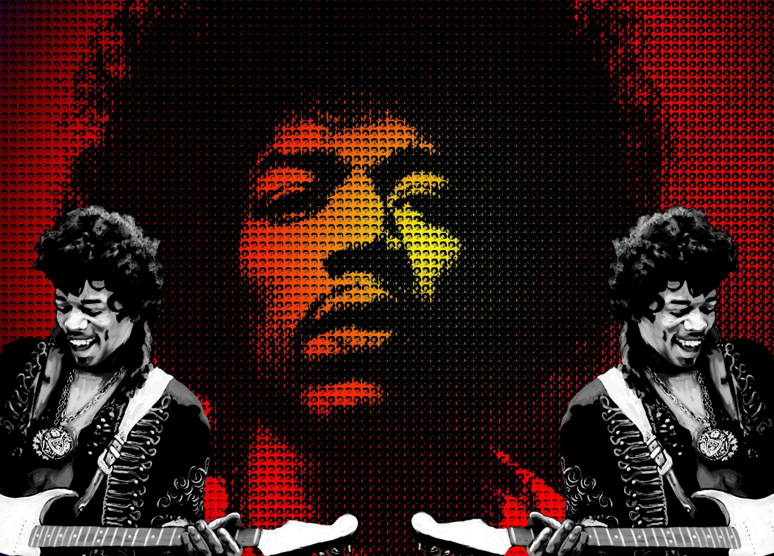 Jimi hendrix wallpapers pictures images jimi hendrix wallpaper altavistaventures Choice Image