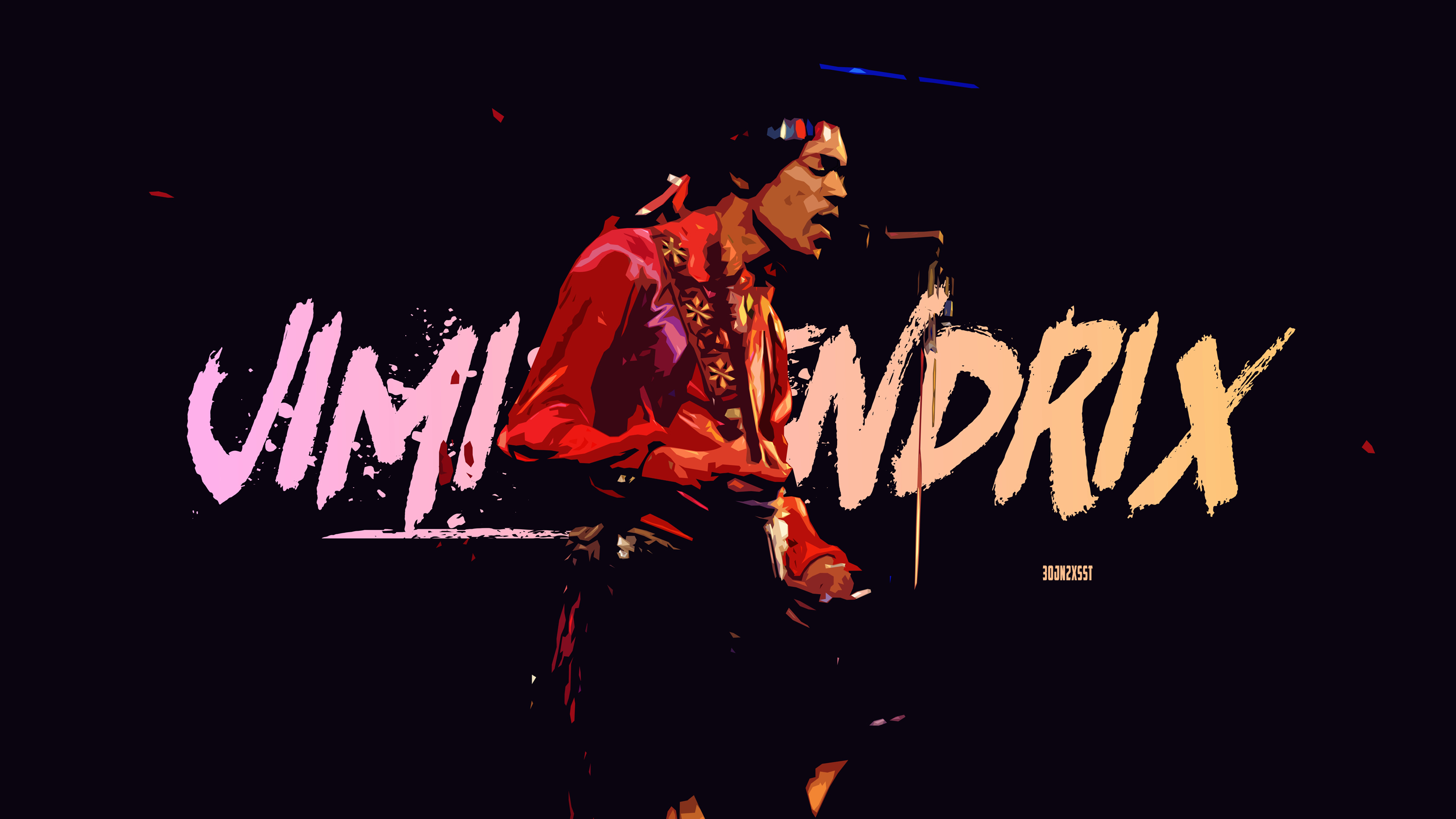 Jimi Hendrix Wallpapers, Pictures, Images