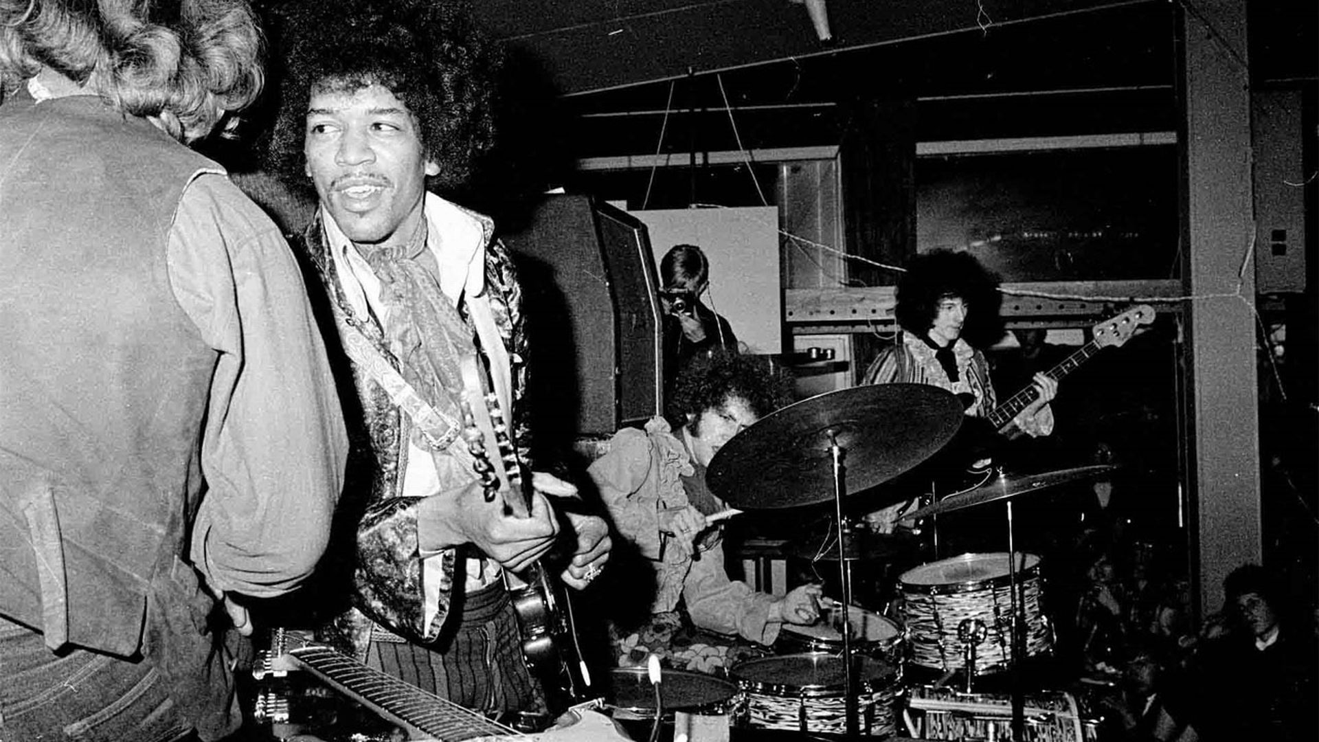 Jimi Hendrix Wallpapers Pictures Images