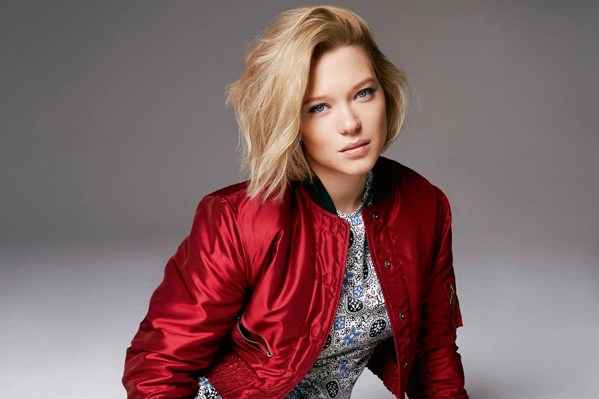 Léa Seydoux Wallpapers, Pictures, Images