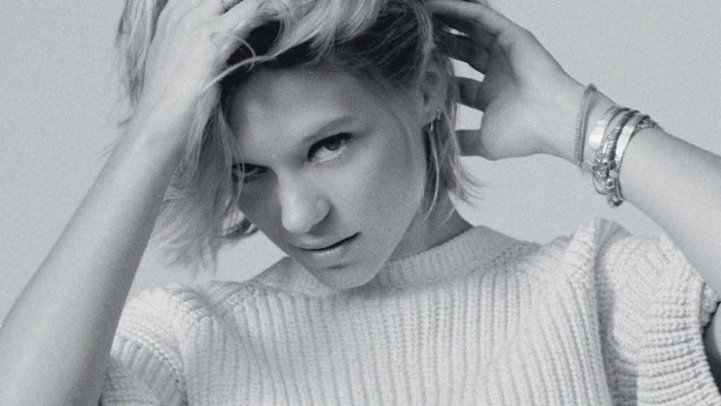 Léa Seydoux Full HD Wallpaper