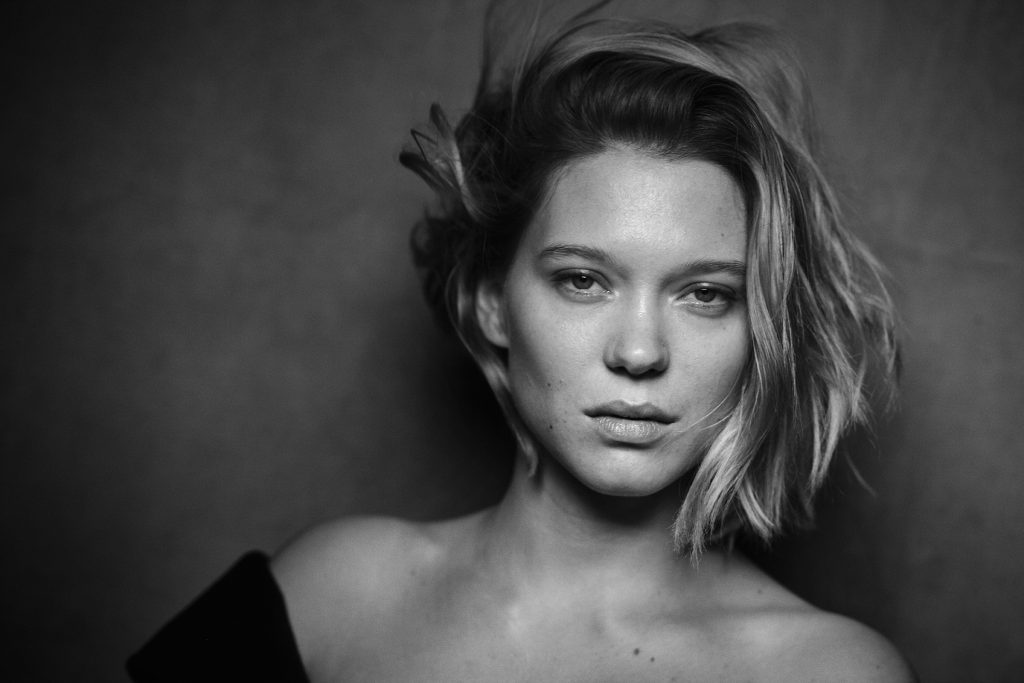 Léa Seydoux Wallpaper