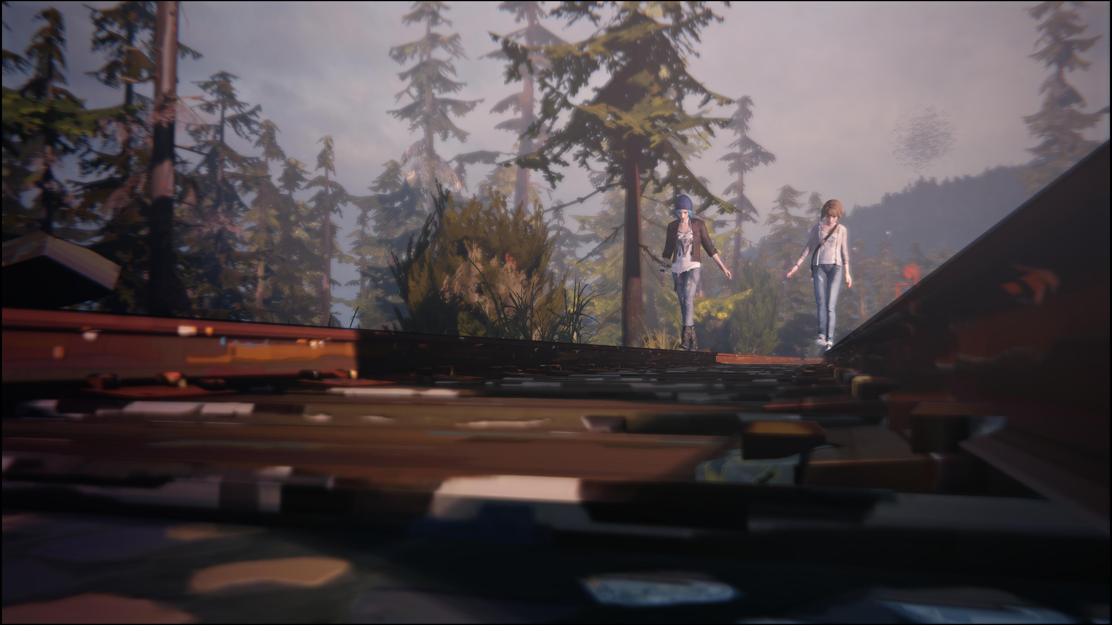 Life Is Strange 2 Wallpaper: Life Is Strange Wallpapers, Pictures, Images