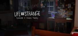 Life Is Strange Wallpapers