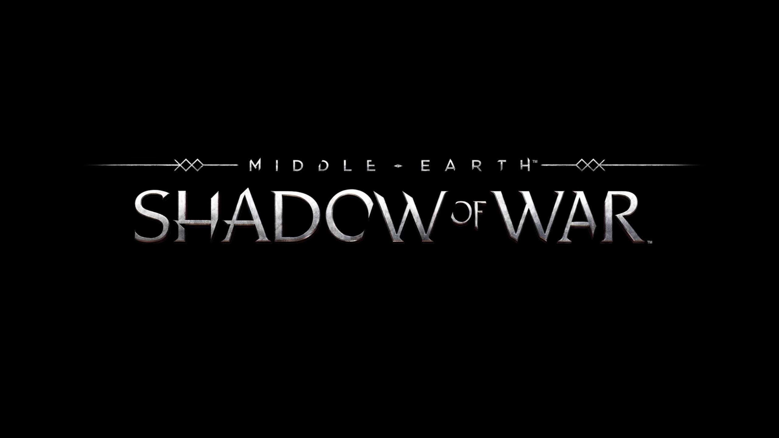 Shadow Of War Hd Wallpaper: Middle-earth: Shadow Of War Wallpapers, Pictures, Images