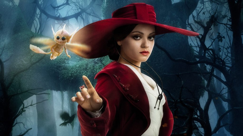 Oz The Great And Powerful Full HD Wallpaper