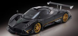 Pagani Zonda Wallpapers