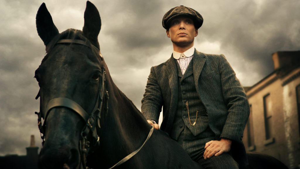 Peaky Blinders Full HD Wallpaper