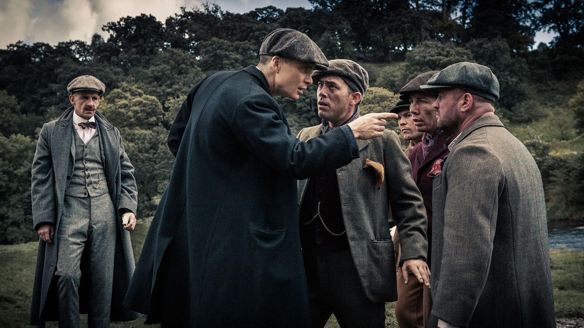 Peaky Blinders Wallpapers Pictures Images