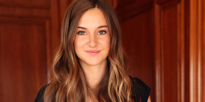 Shailene Woodley Wallpapers