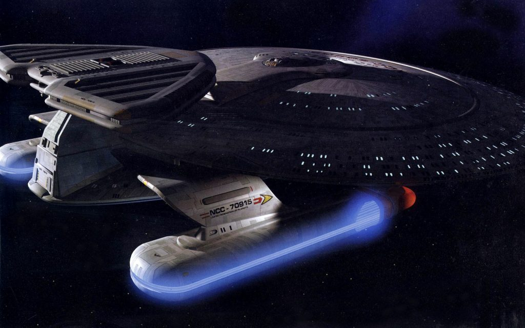 Star Trek: The Original Series HD Widescreen Wallpaper