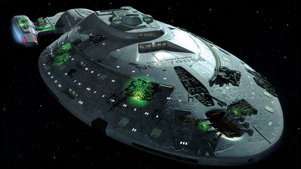 Star Trek: The Original Series HD Full HD Wallpaper