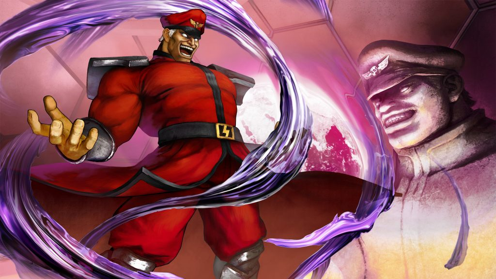 Street Fighter V Wallpaper
