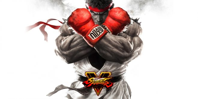 Street Fighter V Wallpapers