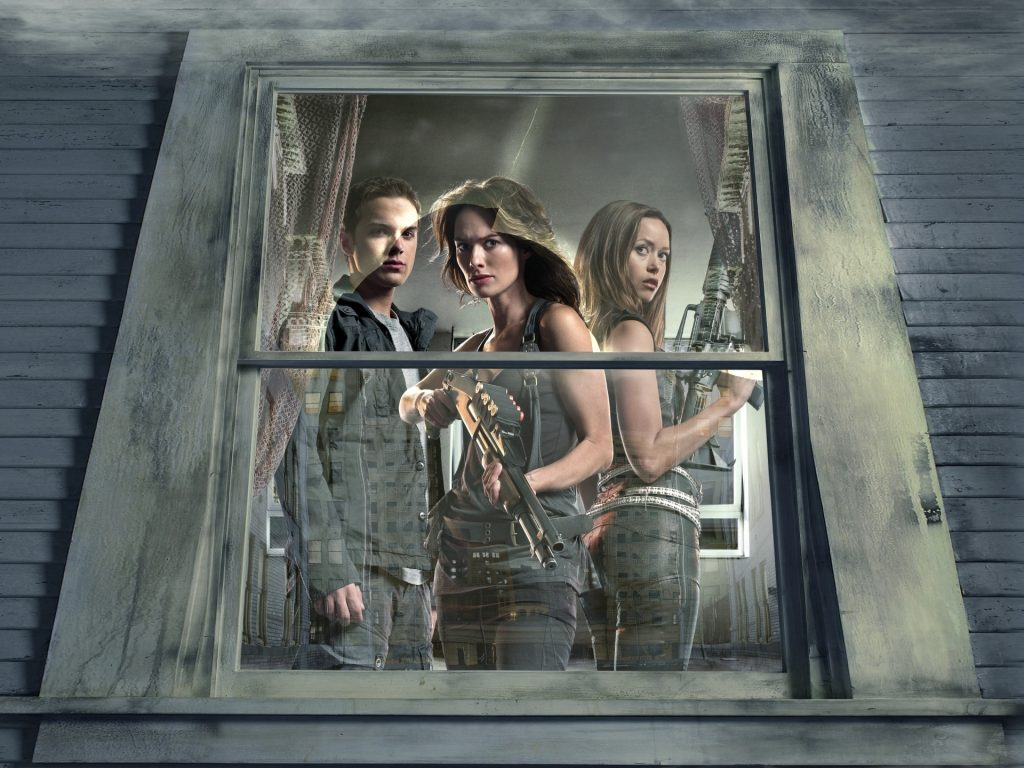 Terminator: The Sarah Connor Chronicles Background