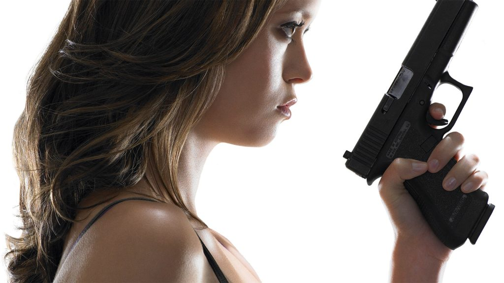 Terminator: The Sarah Connor Chronicles Full HD Background