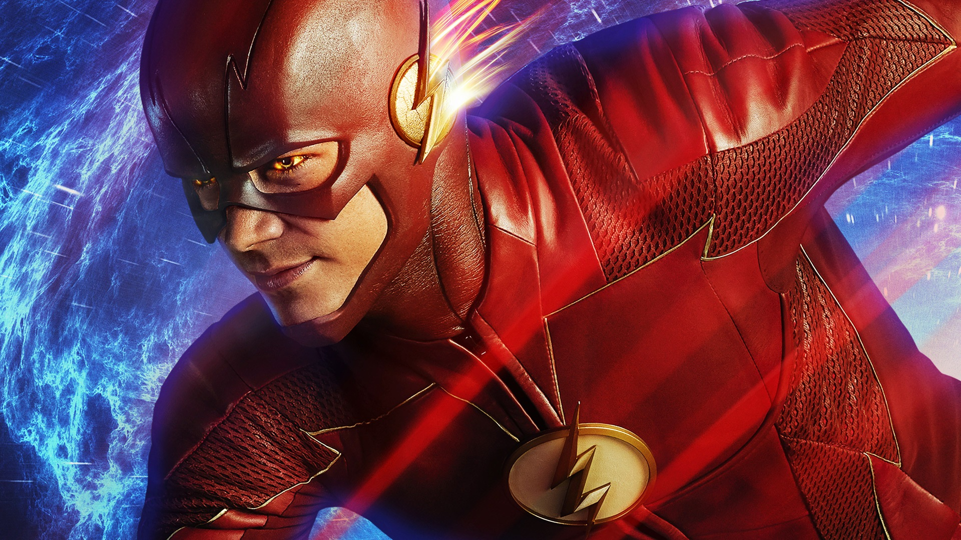 The Flash (2014) Wallpapers, Pictures, Images The Flash Wallpaper