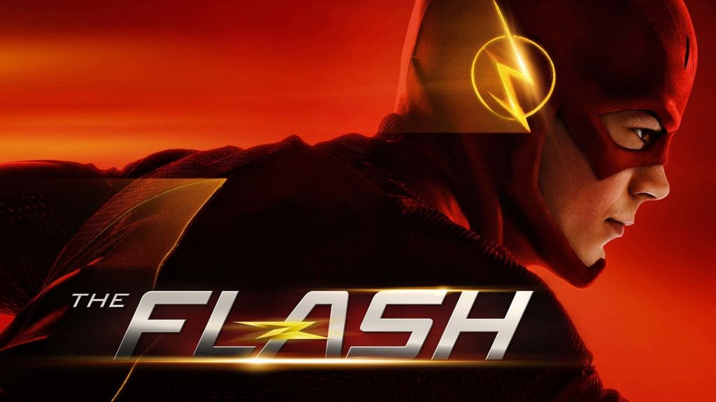 The Flash (2014) Full HD Wallpaper