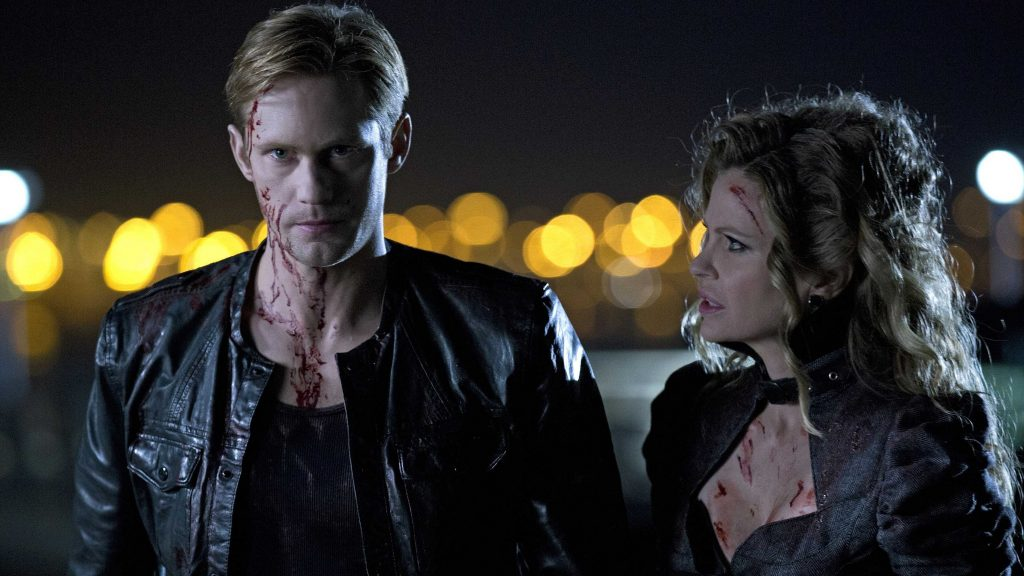 True Blood HD Wallpaper