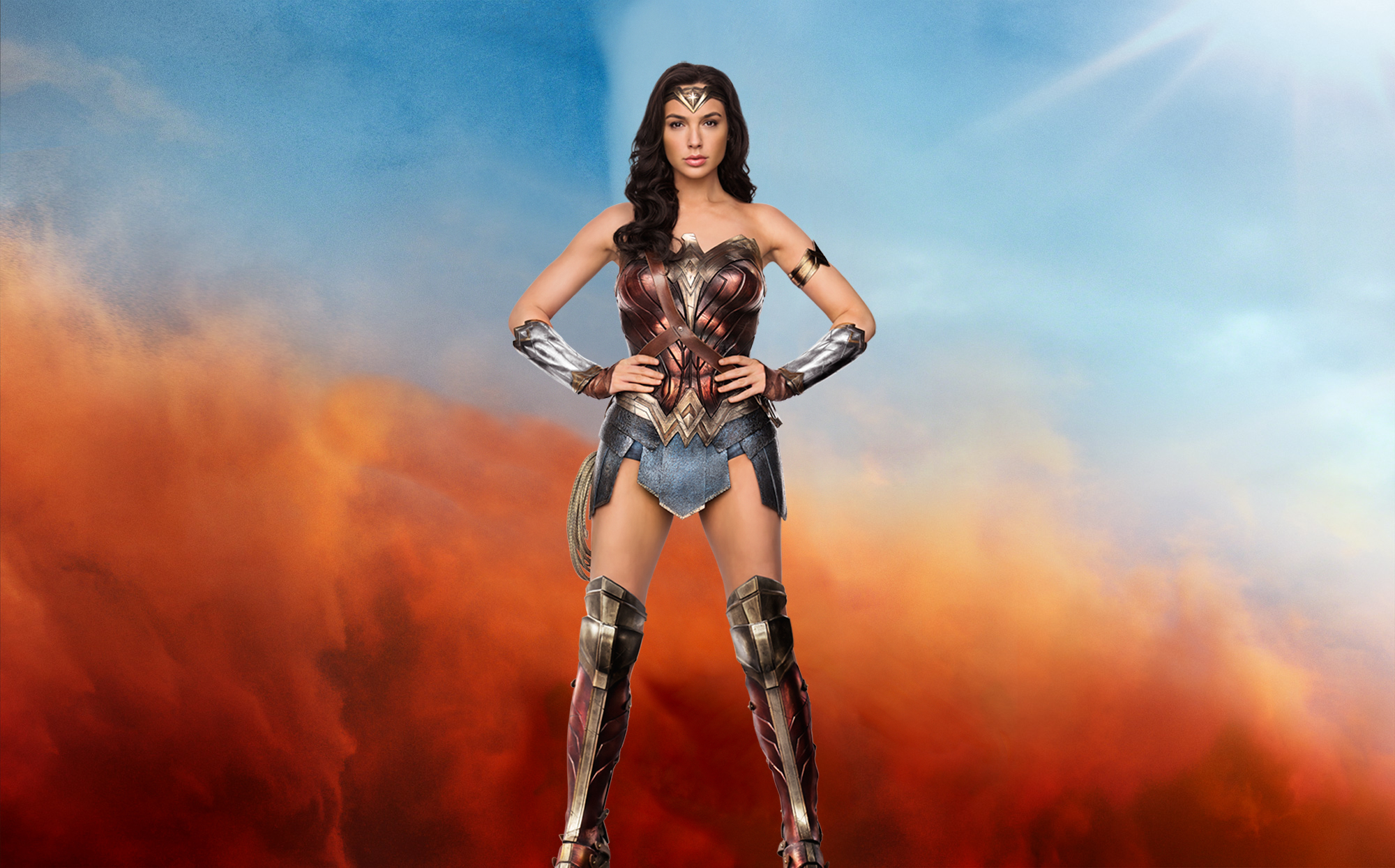 Wonder Woman Wallpapers, Pictures, Images