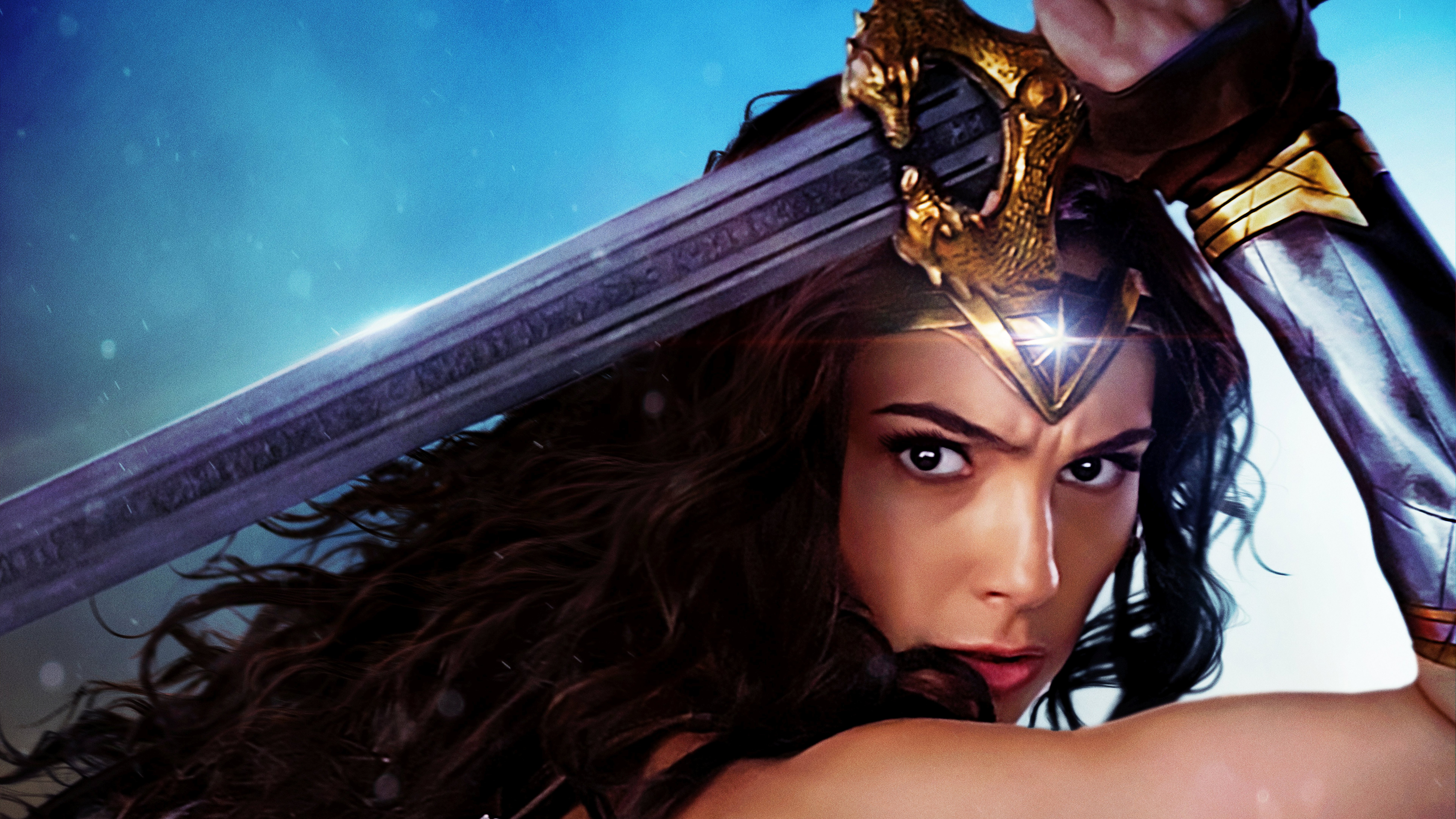 What is wonder woman-5301