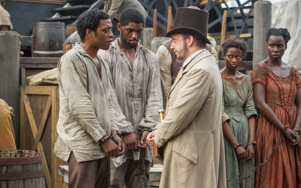 12 Years A Slave Widescreen Wallpaper