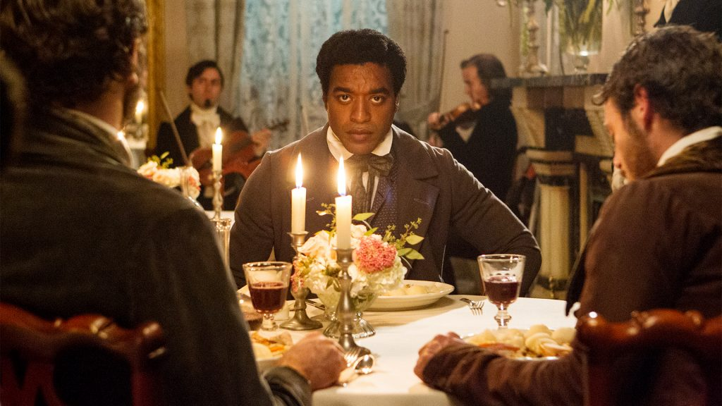 12 Years A Slave Full HD Wallpaper