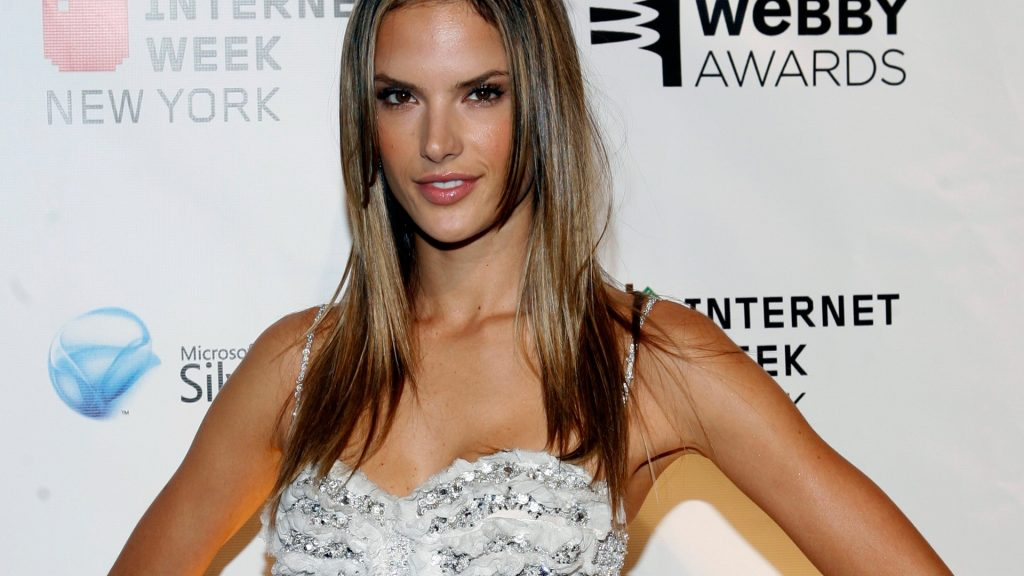 Alessandra Ambrosio Full HD Background
