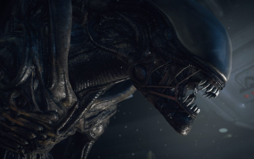 Alien: Isolation Widescreen Wallpaper