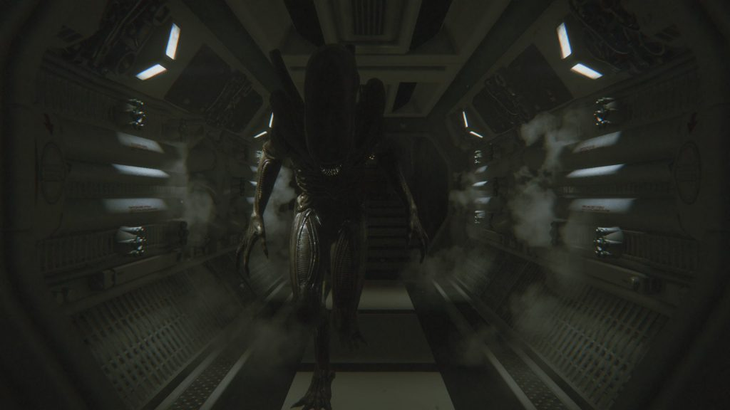 Alien: Isolation Full HD Wallpaper