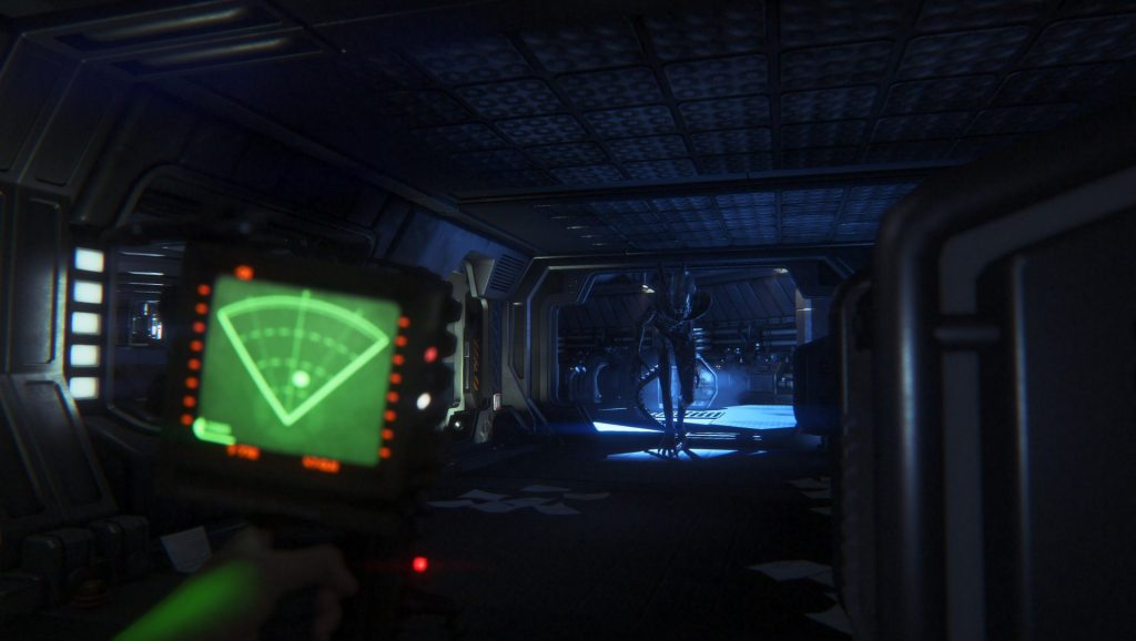 Alien: Isolation Wallpaper