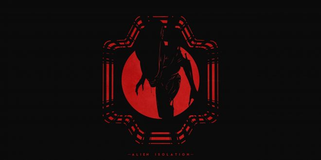 Alien: Isolation Wallpapers