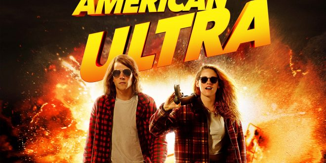 American Ultra Wallpapers