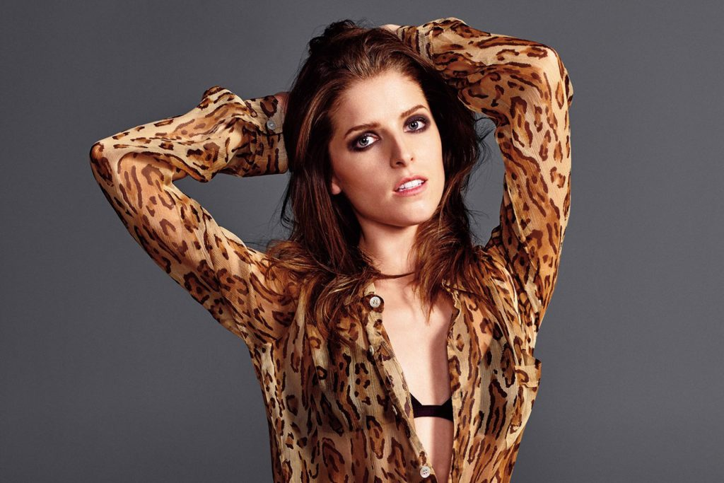 Anna Kendrick Wallpaper